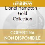 40 brani famosi cd musicale di Lionel Hampton