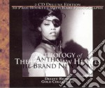 Anthology-2cd 07 cd musicale di BRAND NEW HEAVIES