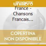 Chantons francais 1937-1944 - 36 brani f cd musicale di Francia Folk