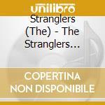 25 brani famosi cd musicale di The Stranglers