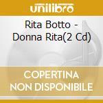DONNA RITA cd musicale di Rita Botto
