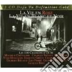 LA VIE EN ROSE/5CD cd musicale