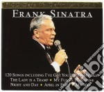 FRANK SINATRA/5CD cd musicale di Frank Sinatra