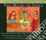 The music of india cd musicale di India Folk