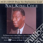 Gold-box 5cd 06 cd musicale di COLE NAT KING