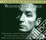 Woody Guthrie - 85 Songs cd musicale di GUTHRIE WOODY
