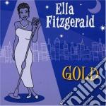 ELLA FITZGERAOLD (BOX 5CD) cd musicale di Ella Fitzgerald