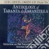 TARANTA & TARANTELLA + DVD (BOX 4CD+DVD) cd