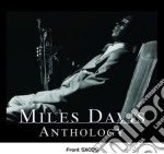 ANTHOLOGY cd musicale di Miles Davis