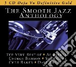 The smooth jazz anthology cd musicale di ARTISTI VARI