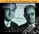 Gershwin anthology cd musicale di George Gershwin