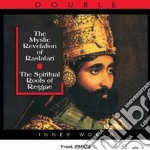 The mistic revelation of rastafari - the cd musicale