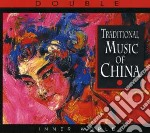 Traditional music of china cd musicale di Cina Folk