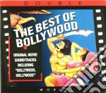 The best of bollywood: bollywood, holliw cd musicale
