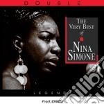 VERY BEST cd musicale di Nina Simone