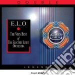 VERY BEST cd musicale di Electric light orche