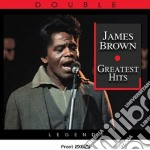 GREATEST HITS cd musicale di James Brown