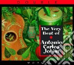 THE VERY BEST OF  (BOX 2 CD) cd musicale di JOBIM ANTONIO CARLOS