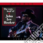The very best of: contiene i suoi miglio cd musicale di Hooker john lee