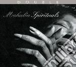 Mahalia spirituals cd musicale di Mahalia Jackson