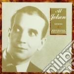Al jonson - moviestar collection cd musicale di Al Jolson