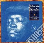 John lee hooker - modern times cd musicale di Hooker john lee