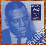 Howlin' wolf - modern times cd musicale di Howlin' Wolf