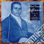 Blind lemon jefferson - modern times cd musicale di Jefferson blind lemo