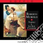 NAPOLI E LE SUE CANZONI cd musicale di Roberto Murolo