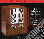 La musica dei ricordi-a.v.-2cd 07 cd musicale di ARTISTI VARI