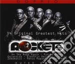 34 ORIGINAL GREATEST HITS cd musicale di ROCKETS