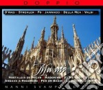 Ma mi - omaggio alla canzone milanese d' cd musicale di Nanni Svampa