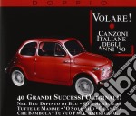 VOLARE - CANZONI ITALIANE DEGLI ANNI '50 cd musicale di ARTISTI VARI