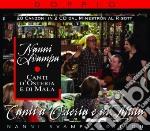 Canti d'osteria e di mala - 28 canzoni d cd musicale di Nanni Svampa