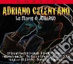Le storie di adriano cd musicale di Adriano Celentano