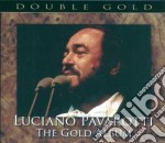 THE GOLD ALBUM cd musicale di Luciano Pavarotti
