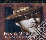 THE COMPLETE DOLLARS TRILOGY cd musicale di Ennio Morricone