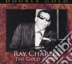 The gold album - double gold - 33 brani cd musicale di Ray Charles