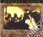 Spanish guitar magic! - segovia, montoya cd musicale