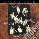 MAMBO & SALSA CUBANA cd musicale