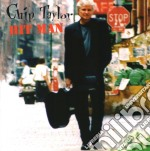 Hit man - cd musicale di Taylor Chip