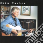 The living room tapes - cd musicale di Taylor Chip