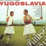 Yugoslavia - cd musicale di K Tonio