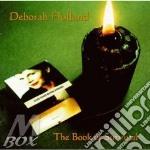 The book of survival - cd musicale di Holland Deborah