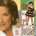 Julie Gold - The Girl I Found cd musicale di Gold Julie
