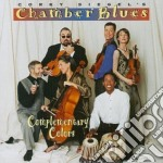 Complementary colors - siegel schwall band cd musicale di Corki siegel's chamber blues