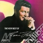 The very best cd musicale di Eddie Fisher