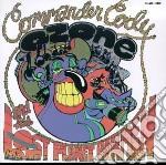 LOST IN THE OZONE cd musicale di COMMANDER CODY