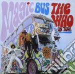 MAGIC BUS cd musicale di WHO