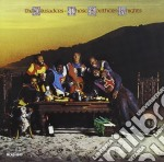Those southern knights cd musicale di The Crusaders